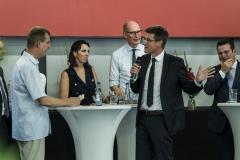 John-Oliver Hartmann im Gespräch